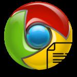 Как открыть PDF в Google Chrome