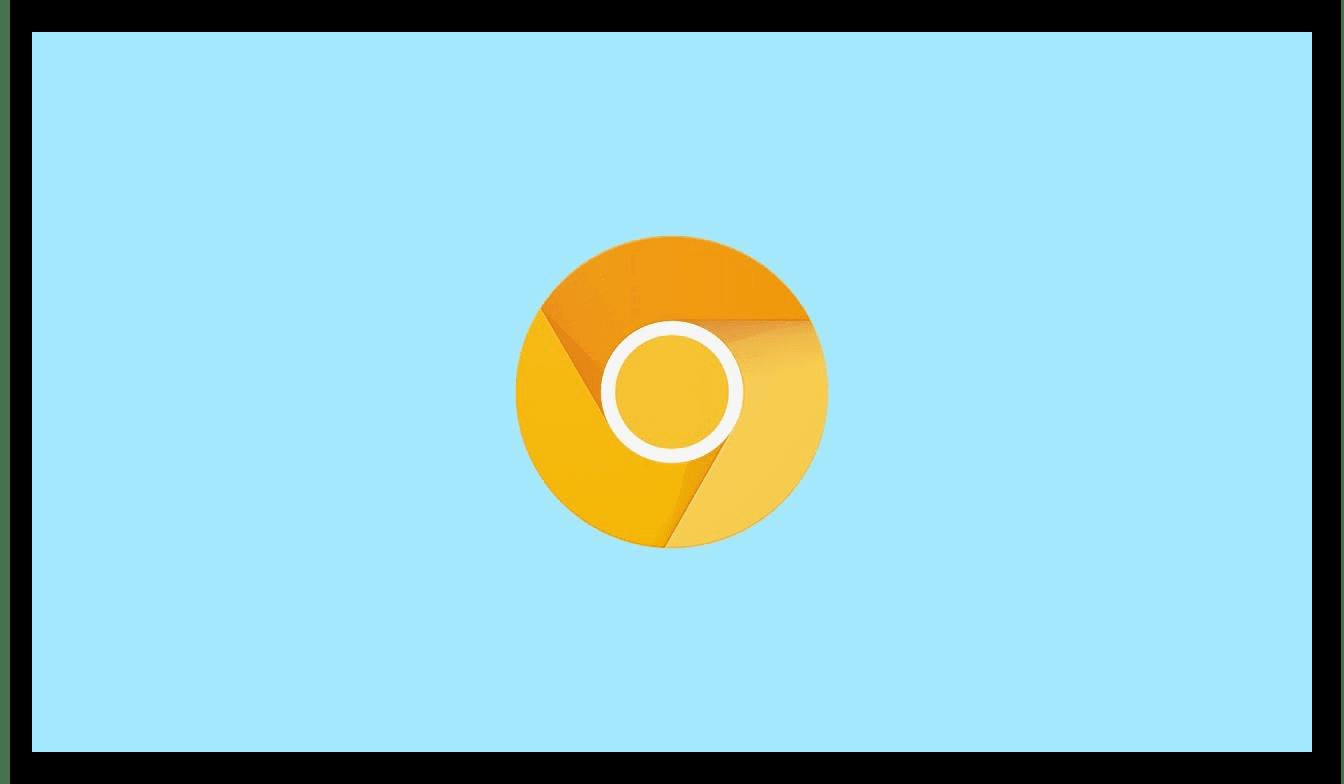 Изображение Google Chrome Canary