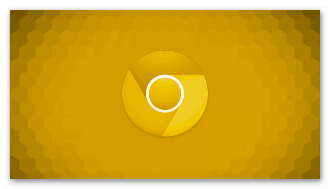 Картинка Chrome Canary