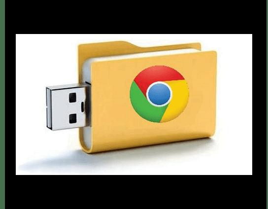 Картинка Google Chrome Portable
