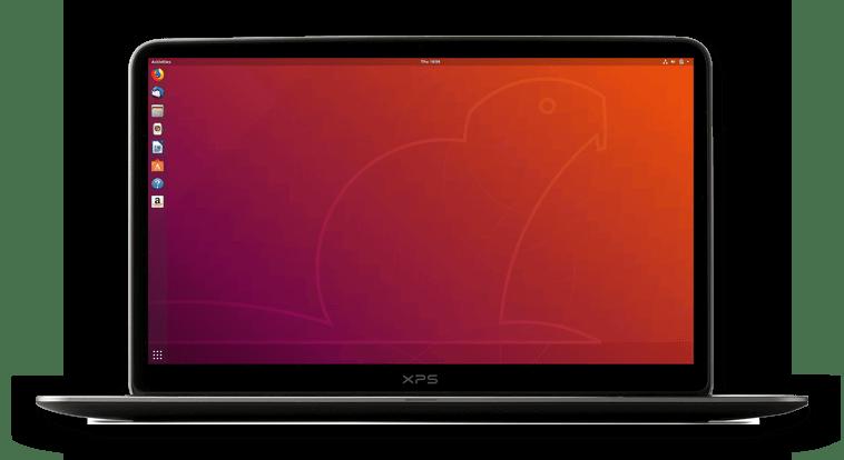 Картинка Ubuntu