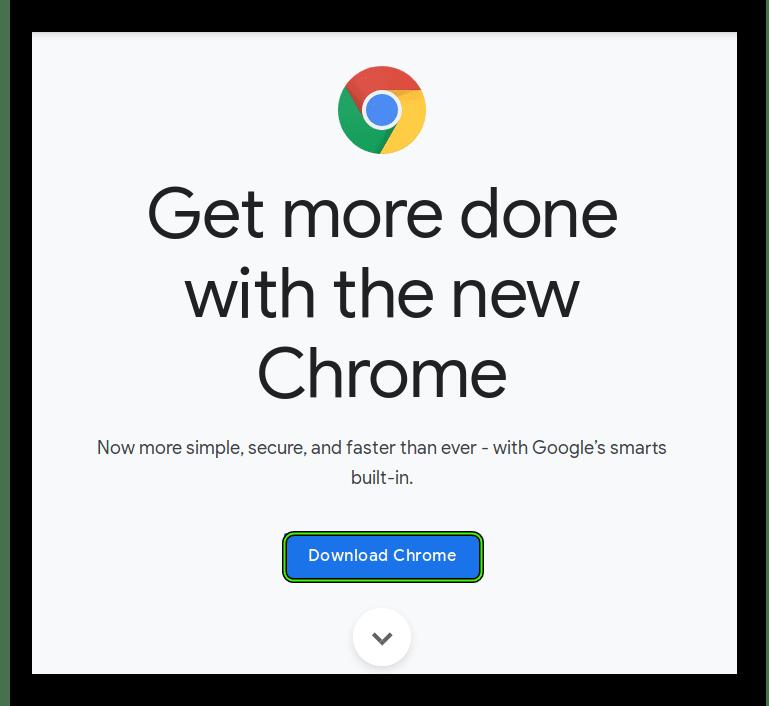 Загрузка Google Chrome для Linux Mint с официального сайта