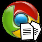 Как открыть закрытые вкладки Google Chrome