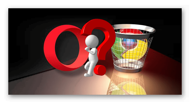 Изображение Opera vs Google Chrome