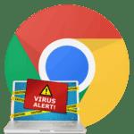 Как удалить MySearch из Google Chrome