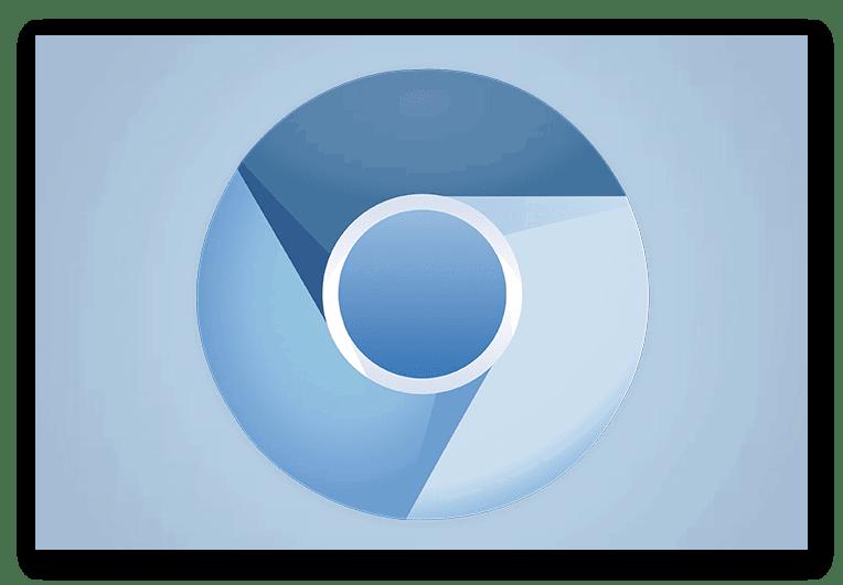 Логотип Chromium