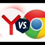 Что лучше: Яндекс.Браузер или Google Chrome