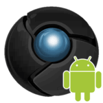 Темная тема Google Chrome на Android