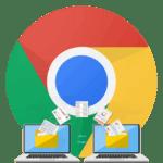 Как перенести настройки Google Chrome на другой компьютер