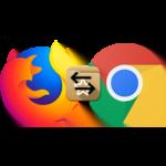 Как перенести закладки из Google Chrome в Firefox