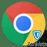 ZenMate VPN для Google Chrome