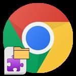 Где хранятся расширения Google Chrome