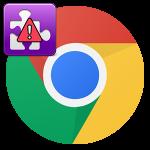Не открываются расширения в Google Chrome
