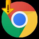 Обновления отключены администратором Google Chrome
