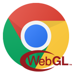 Как включить WebGL в Chrome