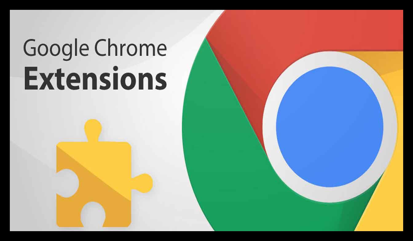 Картинка Расширения для Google Chrome