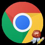 КриптоПро плагин для Google Chrome